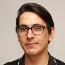 Dieses Bild zeigt Javier Andrés Carrillo Delcorto
