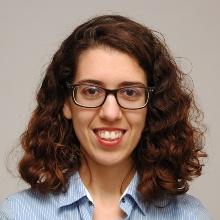 Dieses Bild zeigt Miriam Chacón Mateos