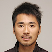 Dieses Bild zeigt Yen-Hau Chen