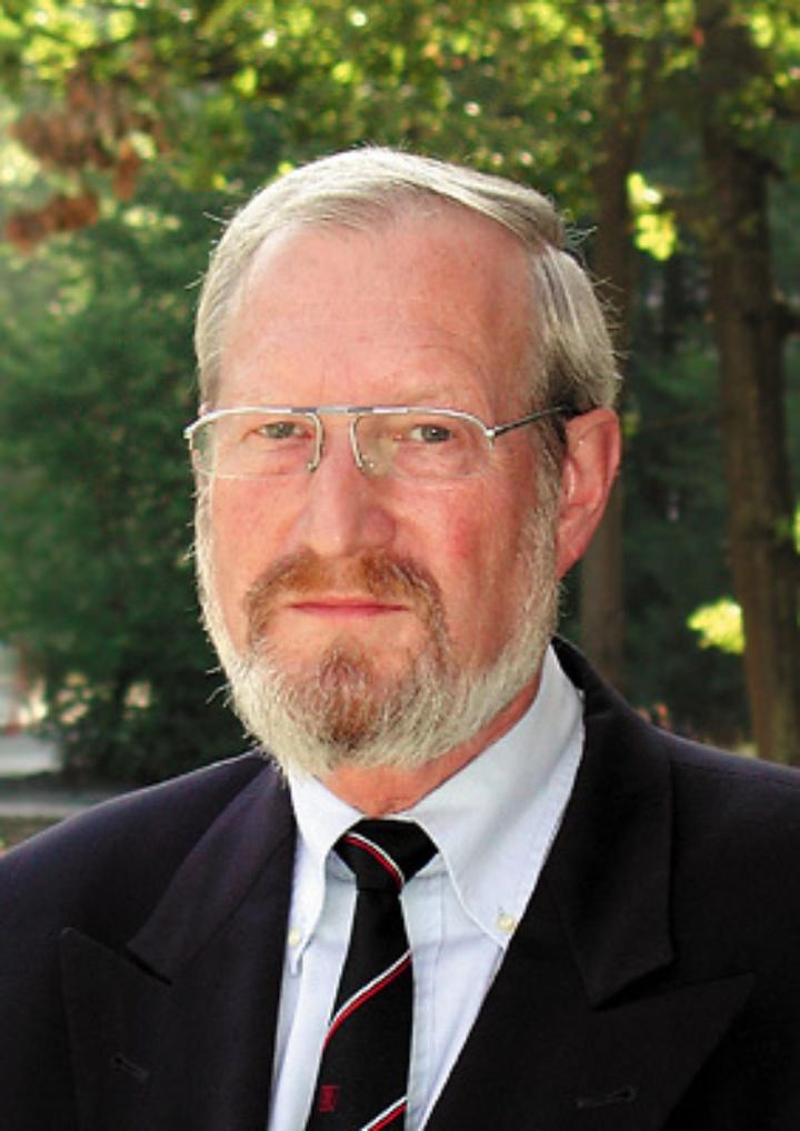 Foto Prof. Hein